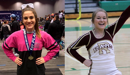 AmeriCheer Honors 2018 winners
