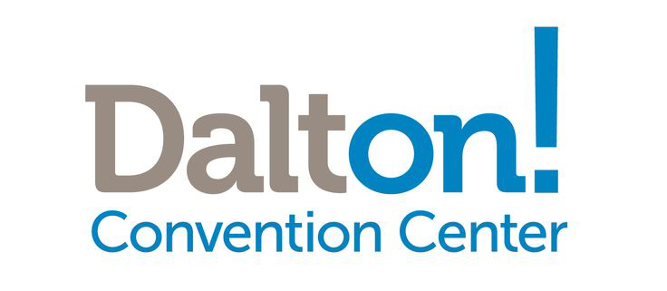 Dalton Convention Center logo