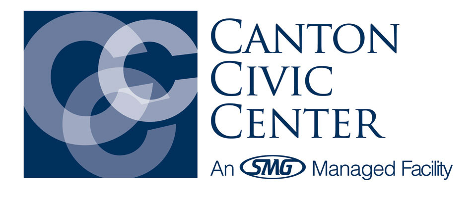 Canton Civic Center logo