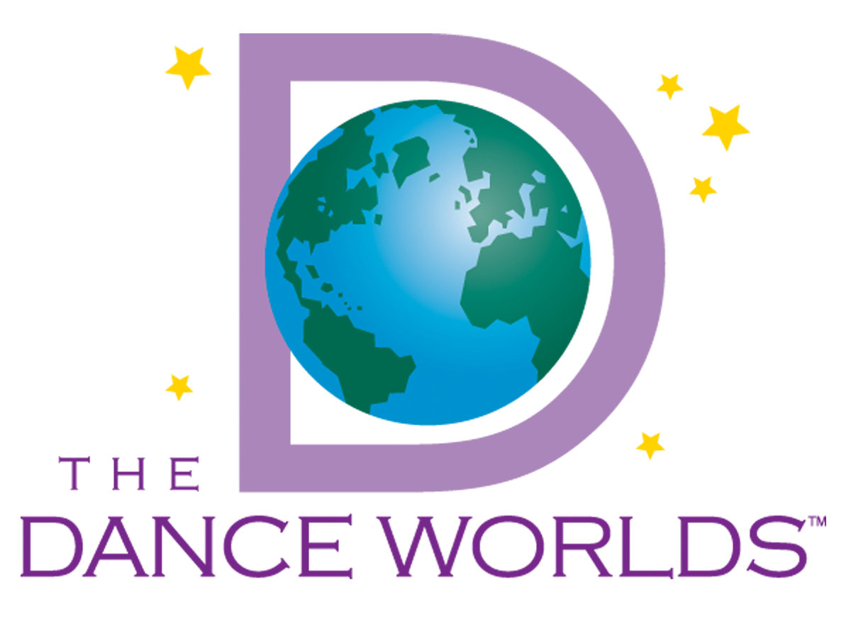 Dance Worlds logo