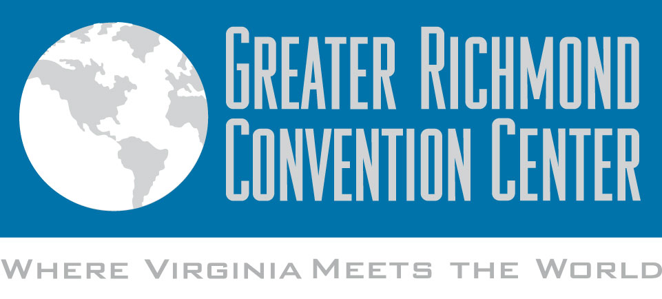 Greater Richmond Convention Center logo