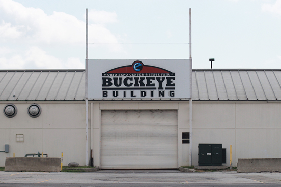 Ohio State Fair Grounds - Buckeye Sports Complex