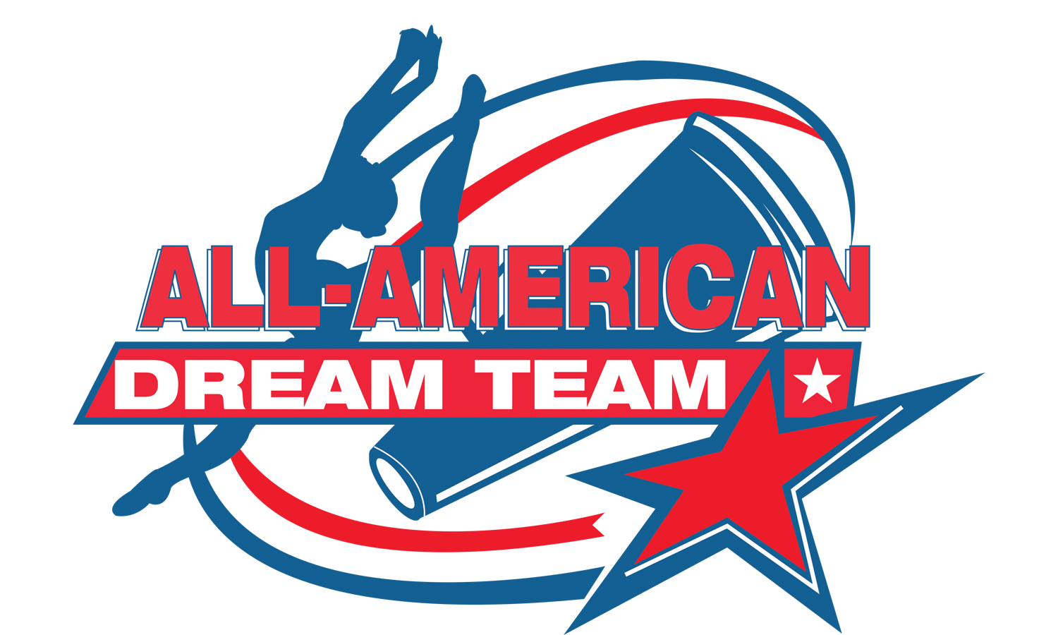 All-American Dream Team logo